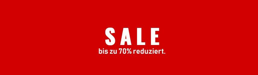 50% Sale nur mit Gutscheincode