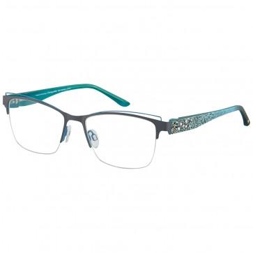 ChangeMe Brille 2524-2 mit Wechselbügel wie abgebildet