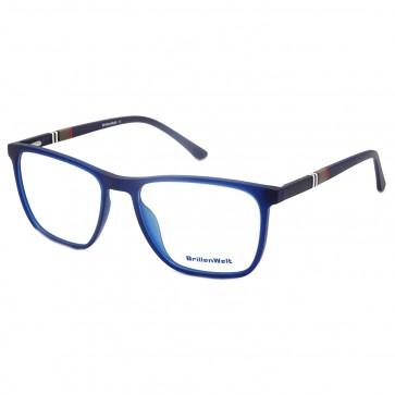 Brillengestell Herren blau 4528-7