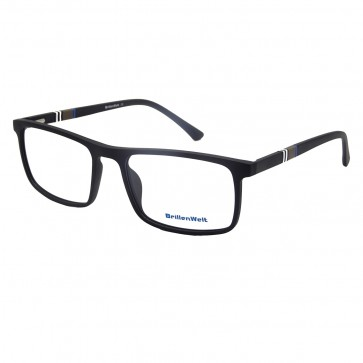Brillengestell Herren schwarz 4529-2