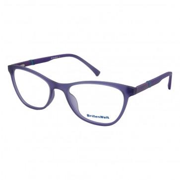 Brillengestell Damen lila 4530-5