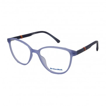 Brillengestell Damen Lila 4531-5