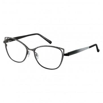 ChangeMe Brille 2522-1 mit Wechselbügel wie abgebildet