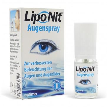 Liponit Augenspray ab 9,99 €