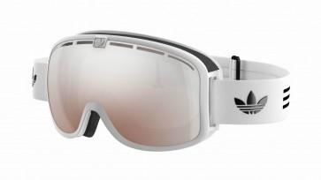adidas Skibrille Snowboarding weiss