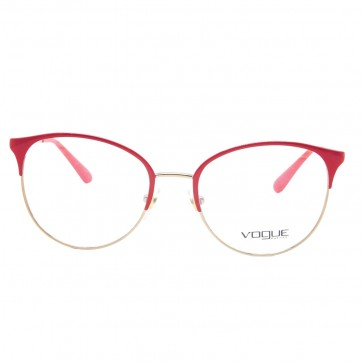 Vogue VO4108-5100 rot/gold