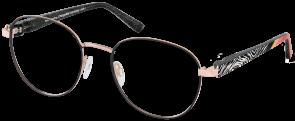 ChangeMe Brille 2680-1 mit Wechselbügeln wie abgebildet