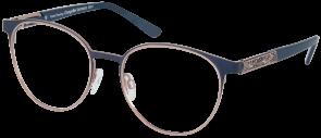 ChangeMe Brille 2684-2 mit Wechselbügeln wie abgebildet