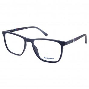 Brillengestell Herren dunkelblau 4528-8