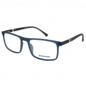 Brillengestell Herren dunkelblau 4529-10
