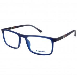 Brillengestell Herren blau 4529-7