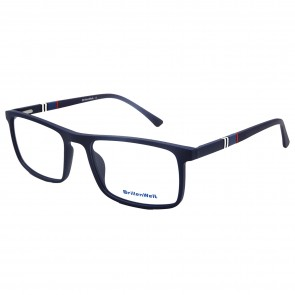 Brillengestell Herren dunkelblau 4529-8