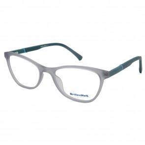 Brillengestell Damen grau 4530-3