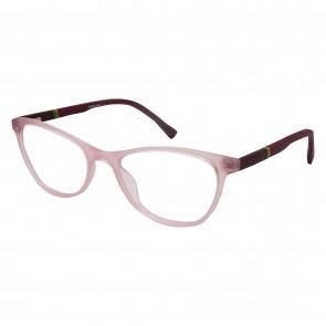 Brillengestell Damen pink 4530-6