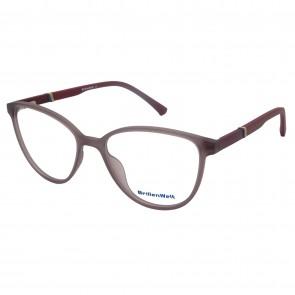 Brillengestell Damen Braun 4531-4