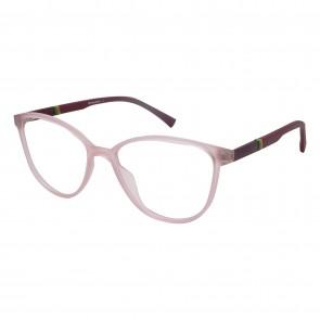 Brillengestell Damen pink 4531-6
