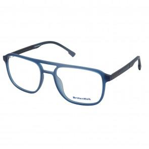 Brillengestell Herren dunkelblau 4534-4