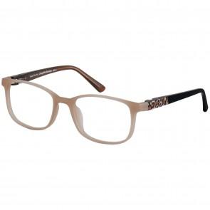 ChangeMe Brille 6594-1 mit Wechselbügel wie abgebildet