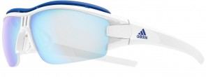 adidas ad07 1500 Evil Eye Halfrim Pro VARIO BLUE MIRROR