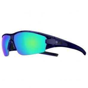 adidas ad08 4500 Evil Eye Halfrim blue shiny