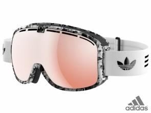 adidas Skibrille catchline Rose Camo Goggle