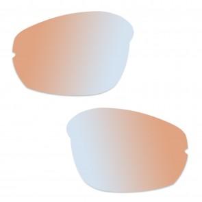Wechselgläser Evil Eye Evo / Evil Eye Evo pro LST bright blue mirror