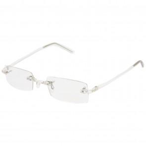 BW 5995-1 randlose Brille whynot Fassung Kunststoff