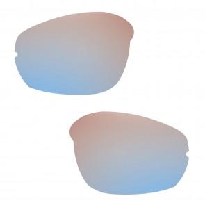 Wechselgläser Evil Eye Evo / Evil Eye Evo pro LST active blue mirror