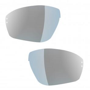 Wechselgläser Evil Eye Halfrim + Pro LST Bluelight Vario Mirror