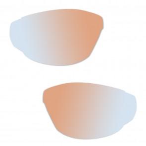 Wechselgläser Tycane / Tycane pro / Tycane pro outdoor LST bright blue mirror