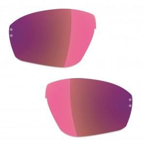 Wechselgläser Evil Eye Halfirm + Pro LST vario purple mirror