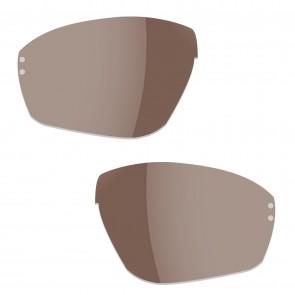 Wechselgläser Evil Eye Halfirm + Pro LST contrast silver