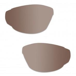 Wechselgläser Tycane / Tycane pro / Tycane pro outdoor LST contrast silver