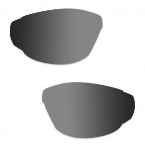 Wechselgläser Tycane / Tycane pro / Tycane pro outdoor LST grey silver