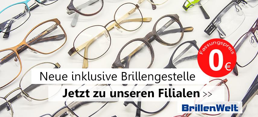 kostenloser Brillengestelle