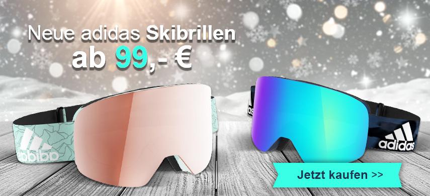 adidas Skibrillen im Angebot