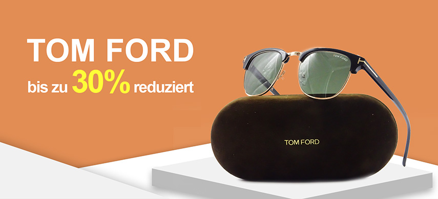 Tom Ford Sonnenbrille Sale