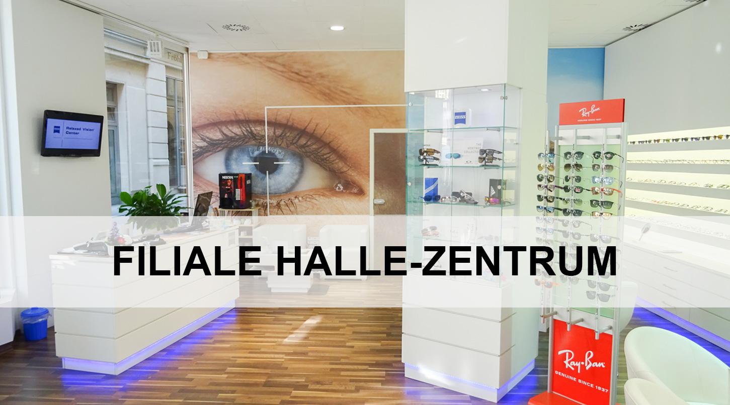 Brillenwelt Halle Optiker Grosse Ulrichstrasse